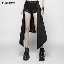 PUNK Harajuku Women's Skirts