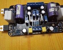 2017 Diy kits 1969M FET amplifier board PK300B EL34 Mini module