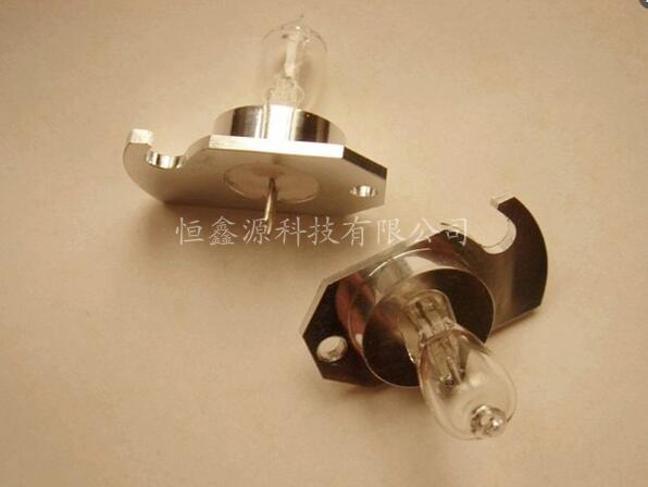 compatible for Mindray BS-120 BS-180 BS-190 12V 20W ,FREE SHIPPING free shipping mindray bs 120 12v 20w halogen biochemistry lamp bs120 12v20w bs 180 bs190