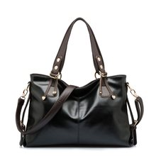 Luxury Women Bags 2019 Famous Brand Designer Women's Genuine Leather Handbags Female Crossbody Bags For Women Shoulder Bags X12(China)