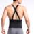 Cinturón para La espalda Cinturón Ayuda de la Cintura Ajustable Hombres Médica Lumbar Cinturón Con Cinturón de Hombro Postura Volver Corrector Apoyo Pasr