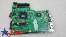 Original FOR MSI X460 LAPTOP MOTHERBOARD MS-1491 MS-14911 fully tested AND working perfect free shipping new brand original x73e k73e k73sd laptop motherboard k73sd main board 100% tested working well