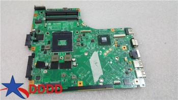 Original FOR MSI X460 LAPTOP MOTHERBOARD MS-1491 MS-14911 fully tested AND working perfect 6632l 0568a good working tested