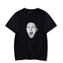 funny fashion MAC MILLER t-shir