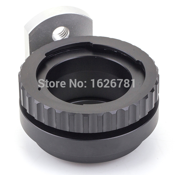 Tripod Lens Adapter Suit For B4- NEX to Sony E Mount NEX For NEX-VG900 NEX-VG30  NEX-6  NEX-7 A5100 A6000 lens adapter pentax pk mount lens to sony nex e mount camera