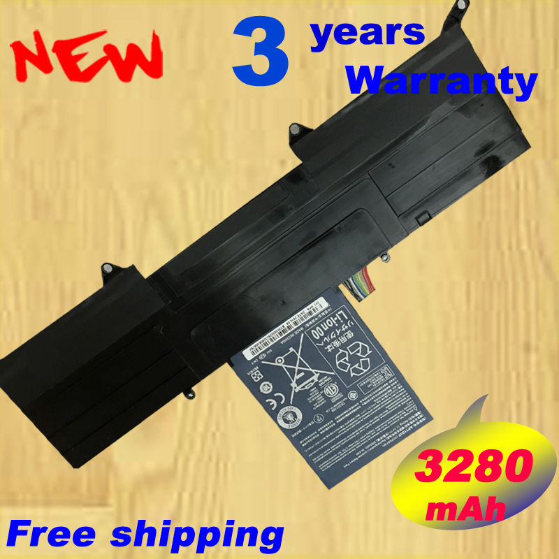 New  Battery AP11D4F AP11D3F for ACER Aspire S3 S3-951 S3-951-2464G24iss S3-951-6464 S3-951-6646 MS2346 Laptop Battery фото