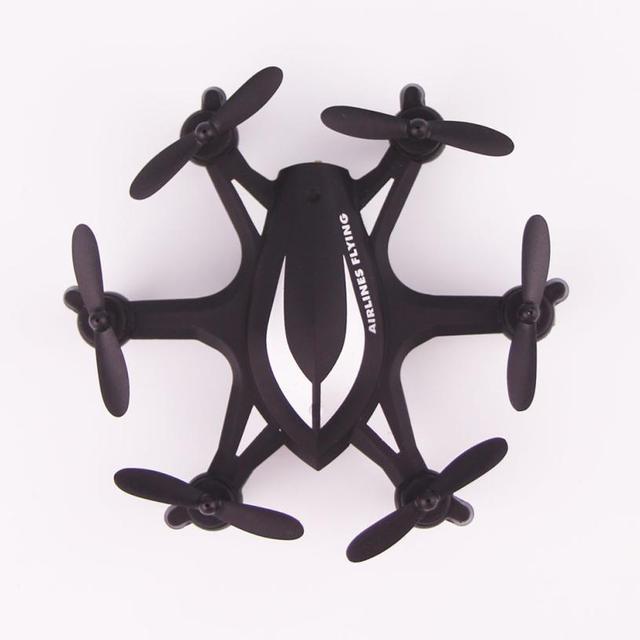 Горячие продажи W609-5 Мини Quadcopter, RC 6 Оси Гироскопа Свет 6ch Nano Drone Очень Здорово
