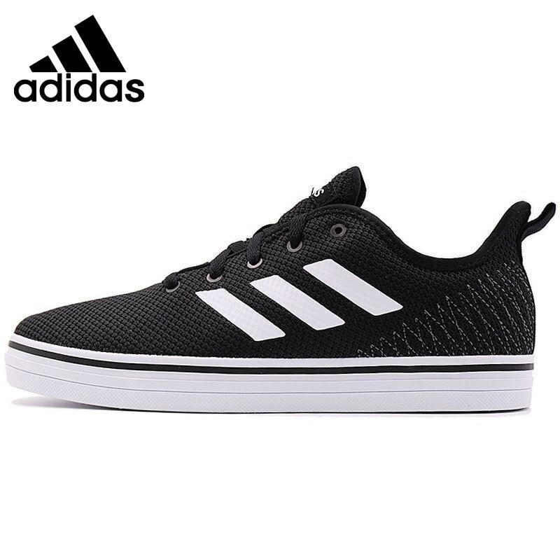 huge selection of 1c308 cd48c switzerland oryginalny nowy przyjazd 2018 adidas neo etykiety prawda chill  skateboarding buty mskie trampki 82036 d5003