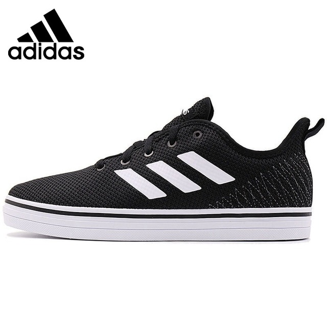 d25fb89b00dce Original New Arrival 2018 Adidas NEO Label TRUE CHILL Men s Skateboarding  Shoes Sneakers