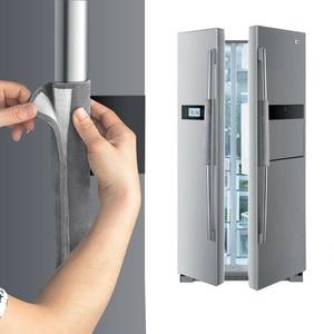 2PCS Refrigerator Door Handle