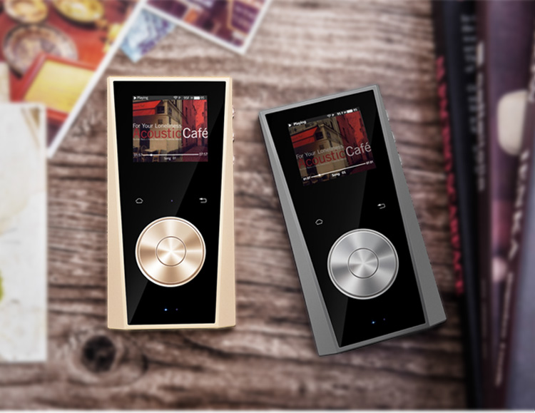 Soundaware MR1 Flagship Wireless Network Mobile Music Player Bluetooth AirPlay Usb DAC Full Scene Applications