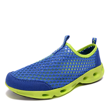 New Unisex Beach Activities Sneakers Water Sports Shoes Outdoor breathable men's walking shoes