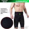 Men Body  Shaper Slimming pants Fashion Shaping Pants Fitness Butt Lift Abdomen Fat Burn Shapewear tummy control M/L  B171