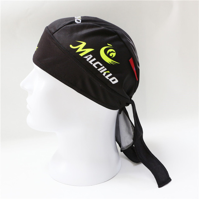 Ciclismo Pirate MTB Riding Cap Headscarf 3