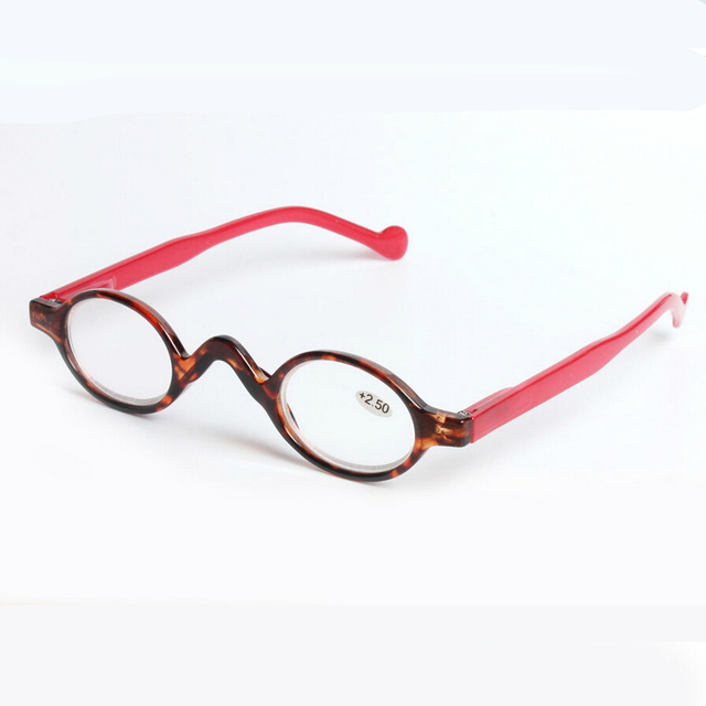 8efd00a08c6 High Quality Retro Round Cheap Reading Glasses Women Men Brand Points For Women s  Read Eyeglasses Reader 1.0 1.5 2.0 2.5 3.0 3.5