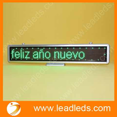 56CM SMD Led display module green Programmable Scrolling Message LED Sign Board,Can use the 12 v car power and lithium batteries56CM SMD Led display module green Programmable Scrolling Message LED Sign Board,Can use the 12 v car power and lithium batteries