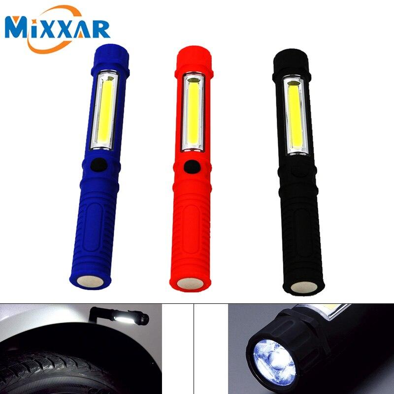Zk54 светодиодный удара мини-ручка многофункциональный светодиодный фонарик УДАРА Ручка работа фонарик Ручной работы фонарик с нижней магнит