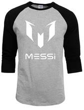Messi Barcelona T-Shirt