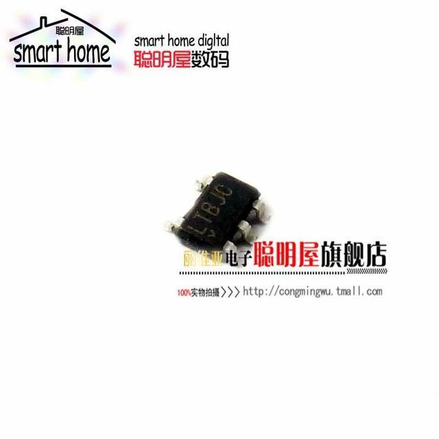 Modul Freies verschiffen LTBJC LTC6905HS5 marke neue authentische SOT23-5 oszillator LTC6905