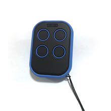 10 pcs rolling code and fixed code remote control auto scan 280mhz to 868mhz multi frequency