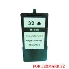 Vilaxh Compatible Ink Cartridge for Lexmark 32  Printer P315 P450 P915 P4330 P4350 P6210 P6250 X3350 X5250 X5270 X7170 X7300 Z81 for lexmark 33 ink cartridge for lexmark p315 p4330 p4350 p450 x5410 x5450 x5470 x7300 x7350 x8310 x8350 z810