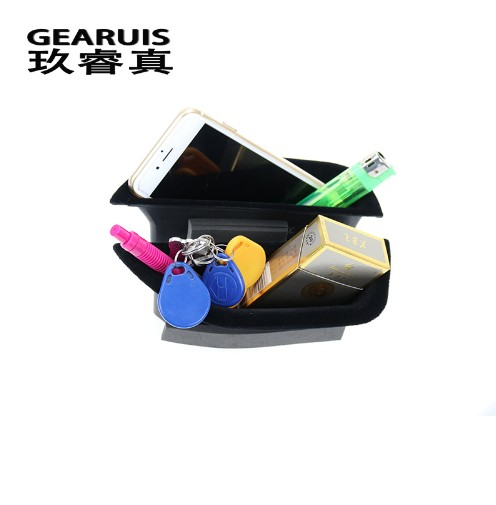 Car styling For Mercedes Benz E class W212 Interior Door handle storage box organizer stowing tidying auto accessories container dhl shipping 23pc x error free led interior light kit for mercedes for mercedes benz e class w212 e350 e400 e550 e63amg 09 15