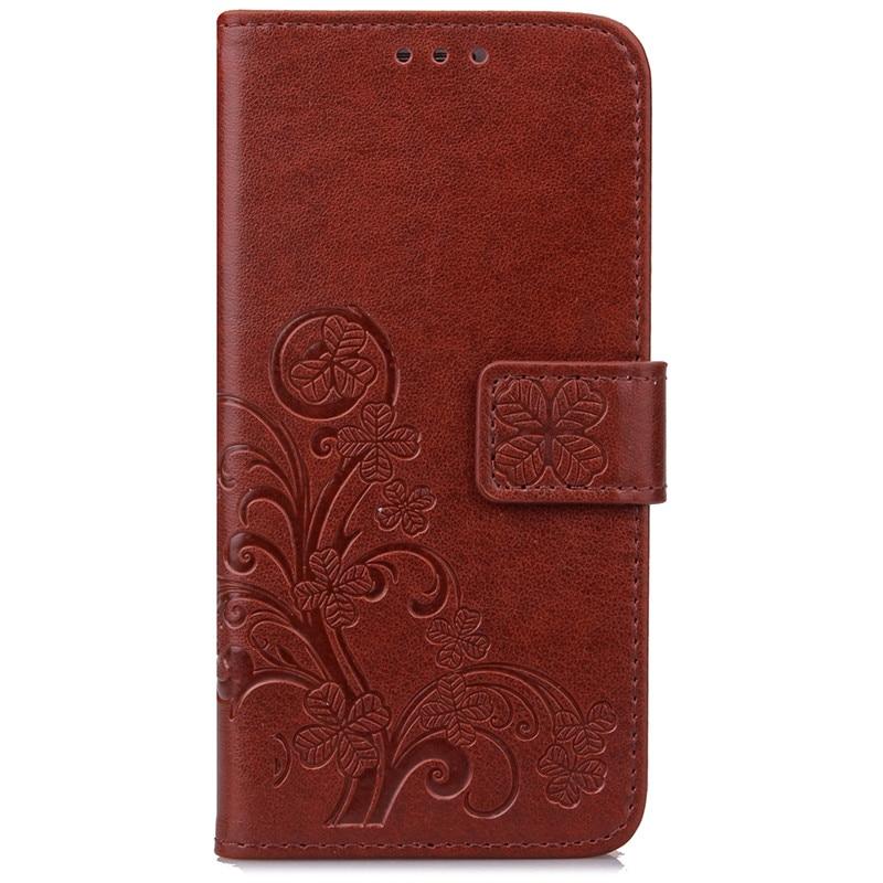 För Coque LG G4 LGG4 Läderplånbok Flip Case Utskrift Baksida För - Reservdelar och tillbehör för mobiltelefoner - Foto 2