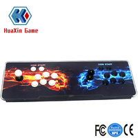 Game Box 4S Double Stick Arcade Video Game Console 815 Games 1280x720 Full HD 2 Players