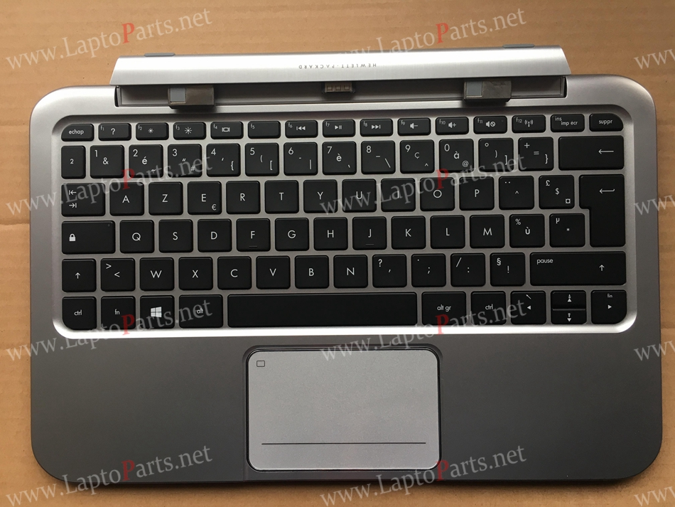 Здесь продается  New FR French Azerty Keyboard For HP ENVY x2 11-G003TU TPN-P104 HSTNN-IB4C base Keyboard  Компьютер & сеть