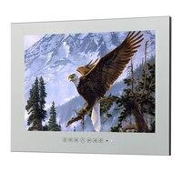 Mirror Bathroom TV Waterproof LCD TV 22 Inch