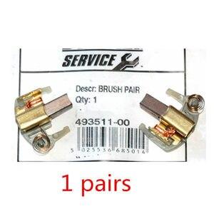 Image 1 - Carbon brushes Holder 493511 00 for DeWALT DC988K DC987K DC925K DC920K DW985 DC988K DC987K DC925K DC920K DW985 DW984 DW957