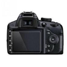 Szkło hartowane do aparatu Nikon D3100 D3200 D3300 D3400 D3500 lustrzanka cyfrowa LCD folia ochronna na ekran wyświetlacz pokrywa ochronna