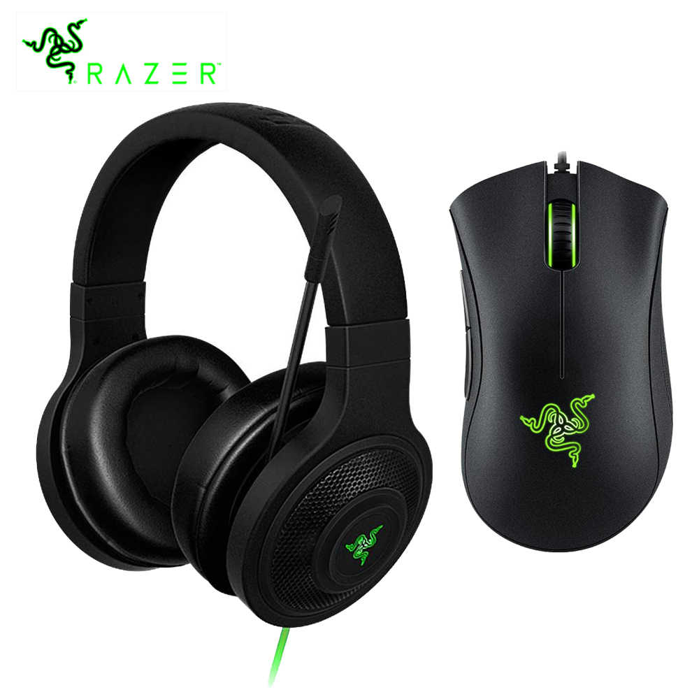Detail Feedback Questions about NEW Razer Mamba Elite Wired Gaming