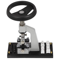 Watch Opener Machine Bench Case Opener 5700 Watch Case Back Opener For Screw Oyster Style Watch Case Opener And Closer Suitabl