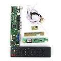 T. VST59.03 LCD/LED Placa de Driver de Controlador Para B154EW02 CLAA154WA05 (TV + HDMI + VGA + CVBS + USB) Reutilizar Laptop LVDS 1280x800