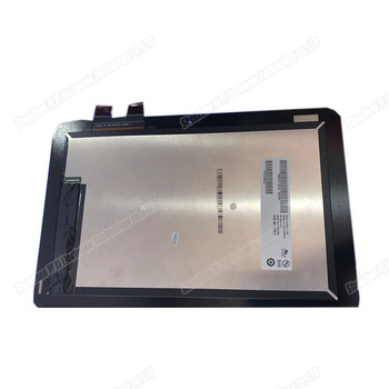 Oryginalny dla Asus transformator Mini t101ha T102H T102 HA T102HA T103H T103HA ekran dotykowy Digitizer wyświetlacz lcd tanie i dobre opinie LIXUEFENG Laptop For asus T103ha t101ha T102H 1 year Fragile Customized Package Paypal Wester union T T in advance 1-2 Days after payment