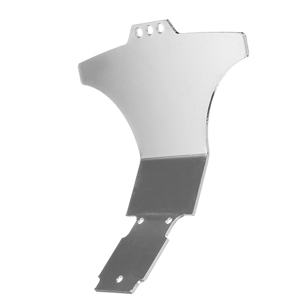 Wltoys 1/18 A949 A959 A969 A979 K929 RC Car Parts Metal Front And Rear Collision Plate A580047
