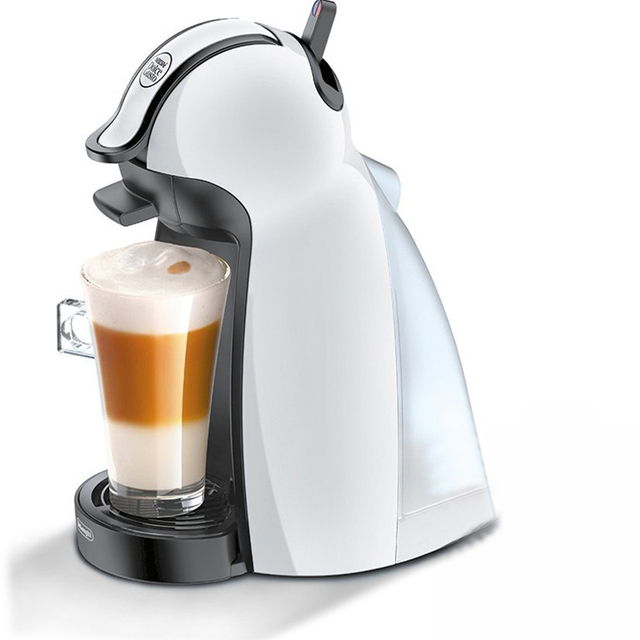 Italian Espresso Machine Coffee Semi Automatic Capsule Household 15 Bar