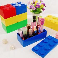Portable Desktop Cosmetic Makeup Tools Storage Box Case DIY