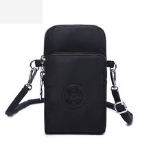 Universal 6inch New Sports Wallet Mobile Phone Bag For iPhone Xs X Samsung S9 Huawei Pocket Bag Outdoor Arm Shoulder Cover Case(China)