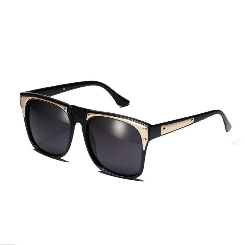 Femmes D été Miroir Lentille Réfléchissante lunettes de Soleil Lunettes  Hommes Protection Surdimensionné Lunettes Lunettes 794a377eae2a