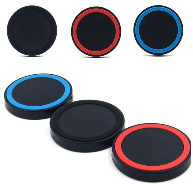 Charging Pad Wireless Charger for Samsung Galaxy S6 / S6 Plus / Note 5 Mobile Phone Wireless Chargers Universal-in Mobile Phone Chargers from Phones & Telecommunications on Aliexpress.com | Alibaba Group