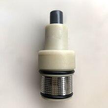 Термостат смеситель для душа функциональная кнопка