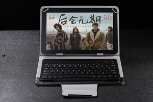 Image 2 - Universal wireless bluetooth Keyboard For 9 9.7 10 10.1 inch Android Windows tablet pc,Keyboard case for 9.7 10 10.1 inch tablet