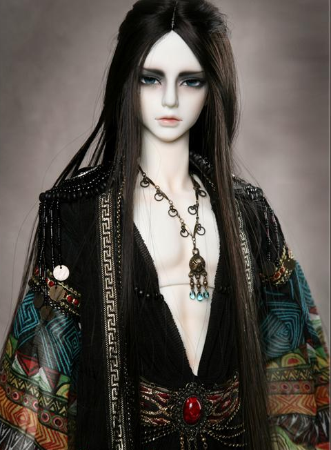 1/3 Scale Bjd Pop Bjd/sd Handsome Boy Male Figure Doll Diy Model Toy Gift.not Included Clothes,shoes,wig 16c0291