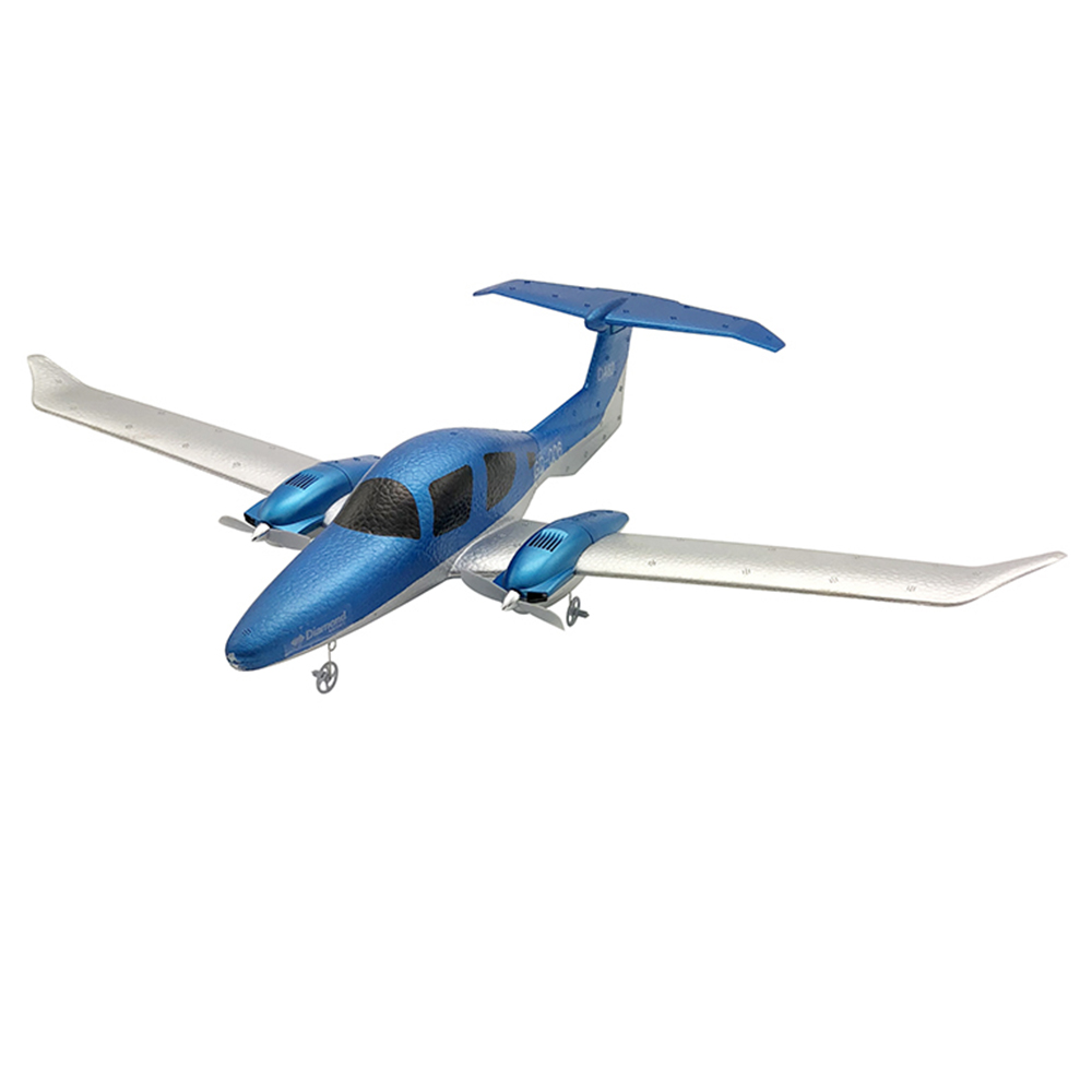 DIY Fixed Wing EPP RC Plane Foam Remote Control Aircraft GD006 Family Funny Outdoor Toy Christmas Gifts For Children Educational 9107 epp foam fixed wing 4 ch radio control r c aircraft orange black