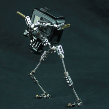 CINESPARK PMA-27  27cm High quality stainless steel NOT-READY-MADE DIY animation armature kit for Stop Motion Character