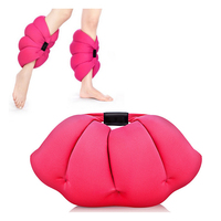 Massage leg pillow muscle relaxation stovepipe swelling function hand warmer cushion nap pillow leg massager