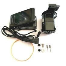 Motore 12500rmp 220 amp della macchina per cucire domestica 250 V 1.0 W con il pedale di velocità del regolatore del pedale