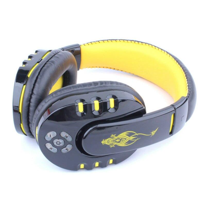 V8 Bluetooth Auriculares Auriculares inalámbricos Auriculares Manos - Audio y video portátil - foto 2